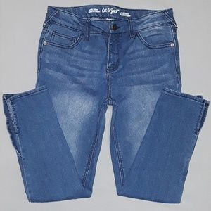 Cat & Jack Super Stretch Skinny Jeans 12